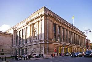 Science Museum, Exhibition Road, London SW7
